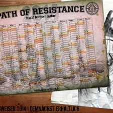 POR - Kalender 2014